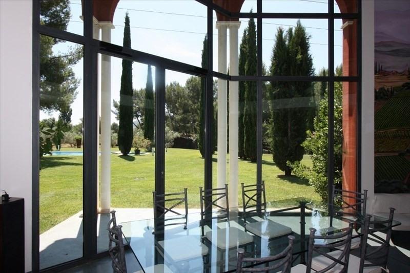 Vente de prestige maison / villa Aix en provence 1270000€ - Photo 5