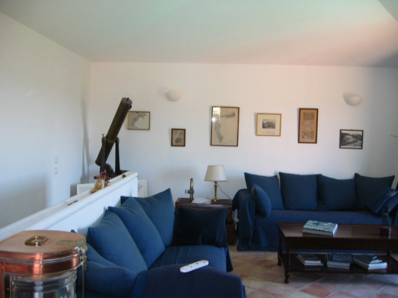 Vente de prestige maison / villa Les issambres 1375000€ - Photo 6
