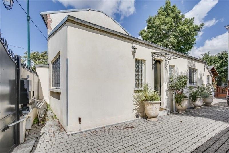 Immobile residenziali di prestigio casa Colombes 1595000€ - Fotografia 10