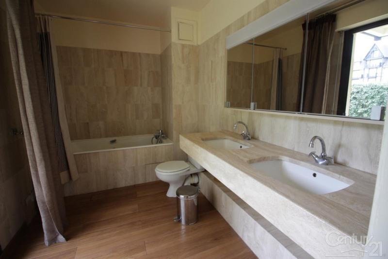 Deluxe sale apartment Deauville 699000€ - Picture 7