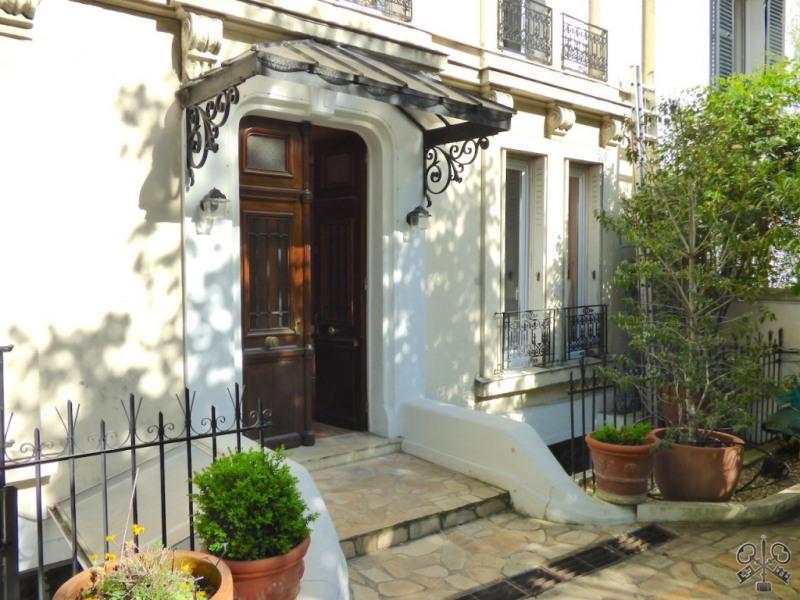 Venta de prestigio  casa La garenne colombes 1065000€ - Fotografía 4