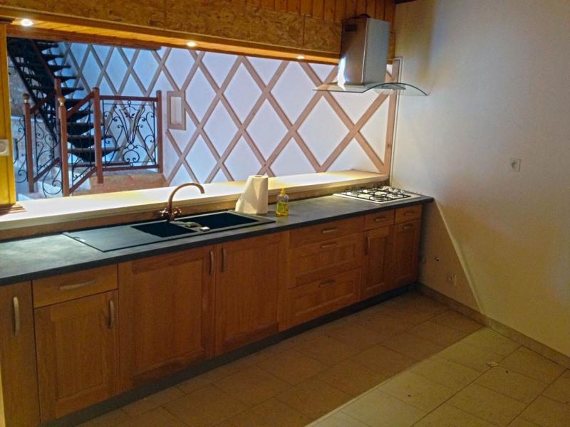 Sale house / villa Julienne 250800€ - Picture 2