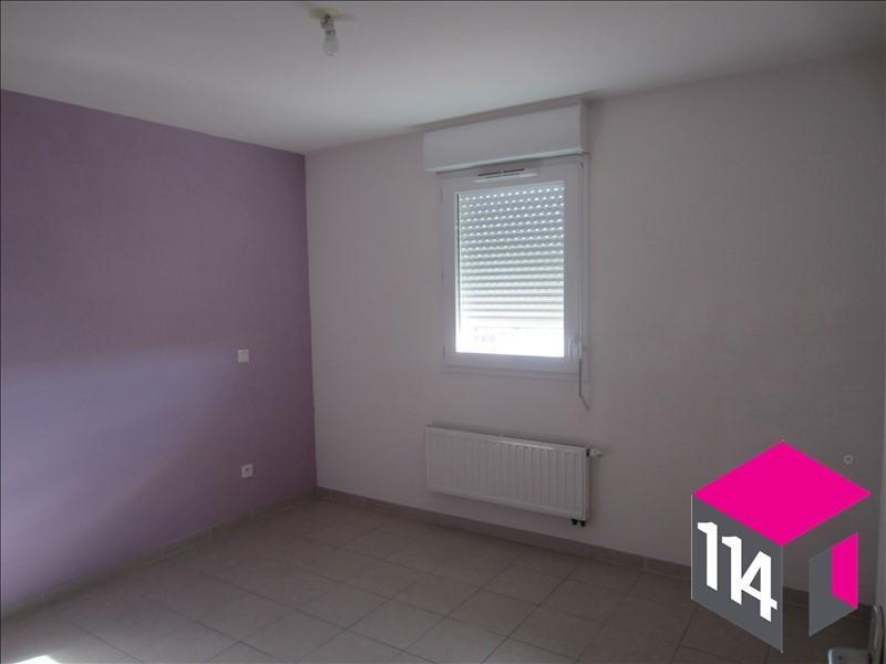 Rental apartment Baillargues 700€ CC - Picture 4