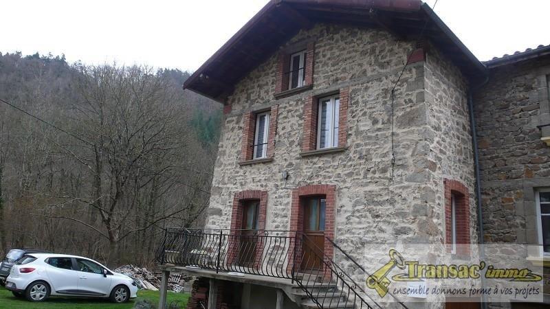Sale house / villa St gervais sous meymont 23000€ - Picture 1
