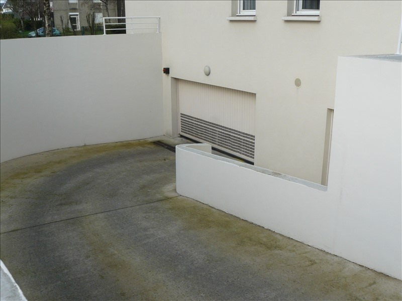 Sale apartment Josselin 89900€ - Picture 3