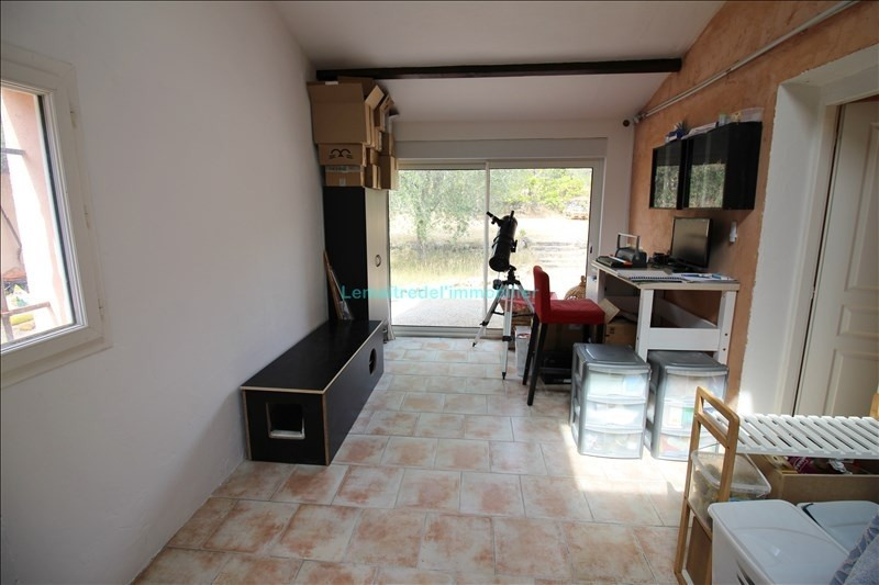 Vente maison / villa Le tignet 495 000€ - Photo 17