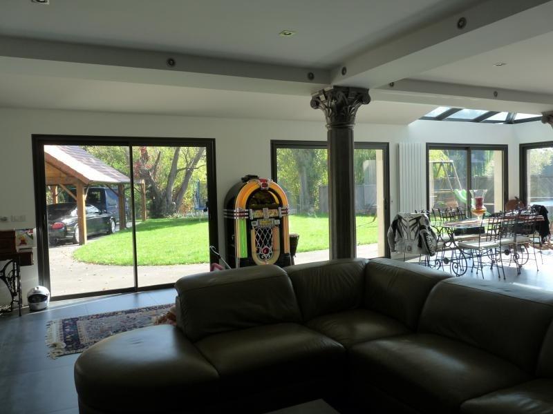 Vente maison / villa Villennes sur seine 870000€ - Photo 4