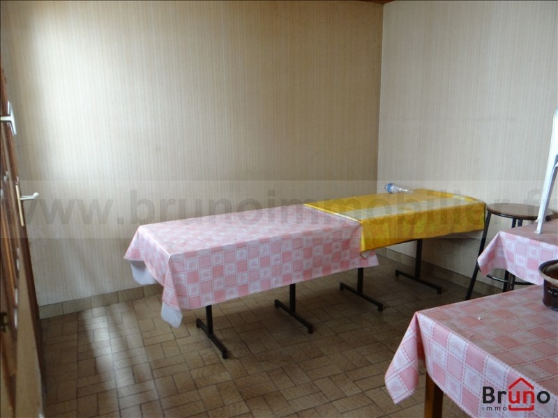 Commercial property sale shop Rue 54 500€ - Picture 4
