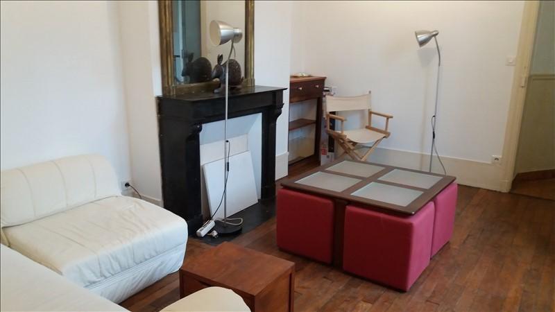 Affitto appartamento Paris 18ème 1050€ CC - Fotografia 2