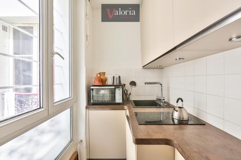 Sale apartment Paris 18ème 290000€ - Picture 6