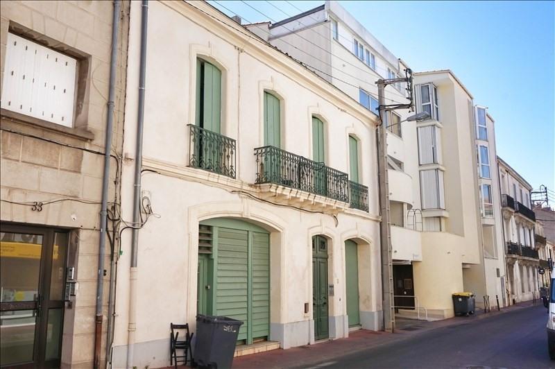 Verhuren  appartement Montpellier 337€ CC - Foto 1