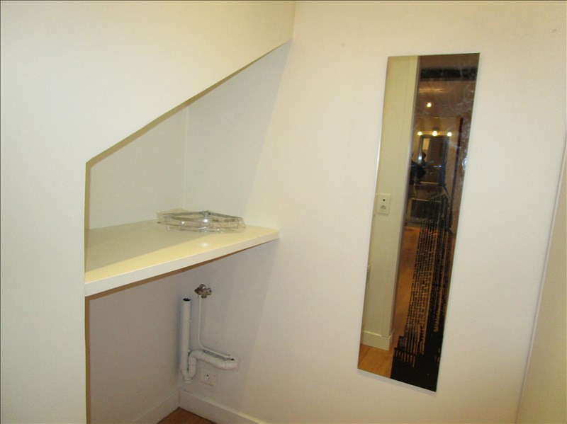 Sale apartment Versailles 255 000€ - Picture 5