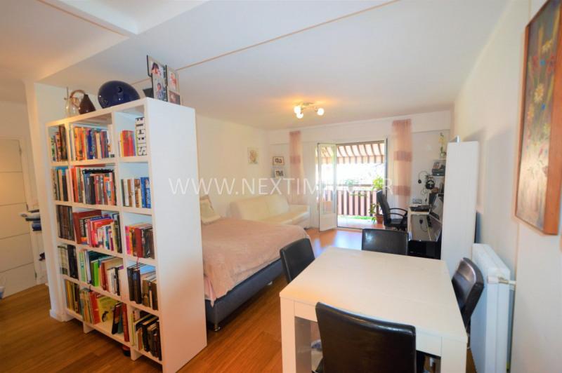 Sale apartment Roquebrune-cap-martin 320000€ - Picture 3