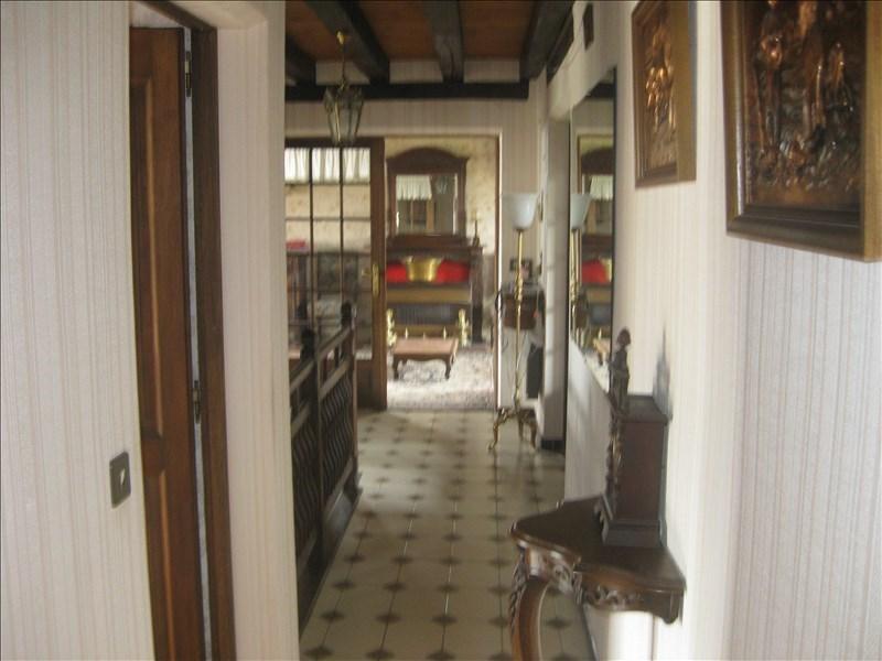 Sale house / villa Gasny 294000€ - Picture 7