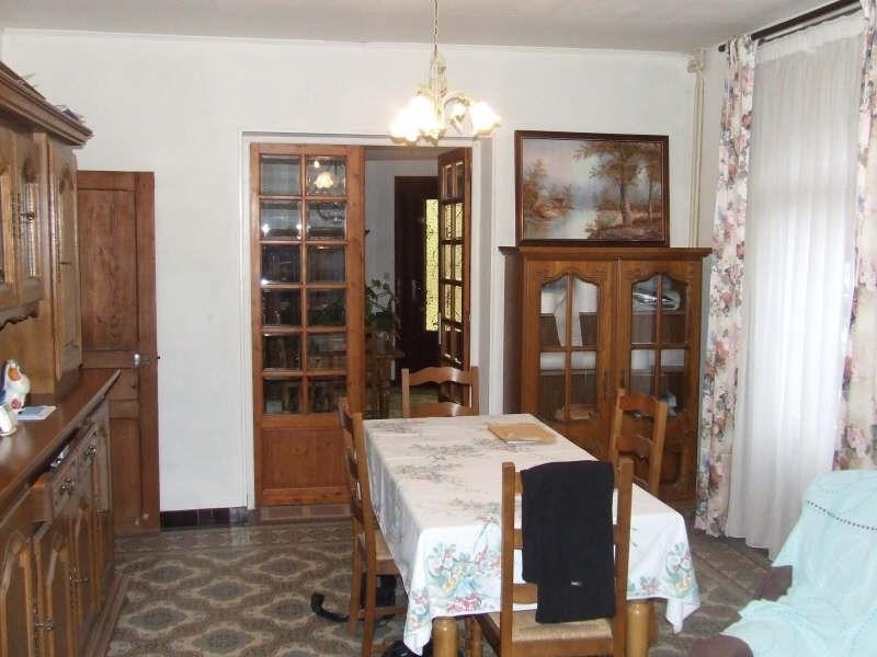 Sale house / villa Avesnes sur helpe 107900€ - Picture 5