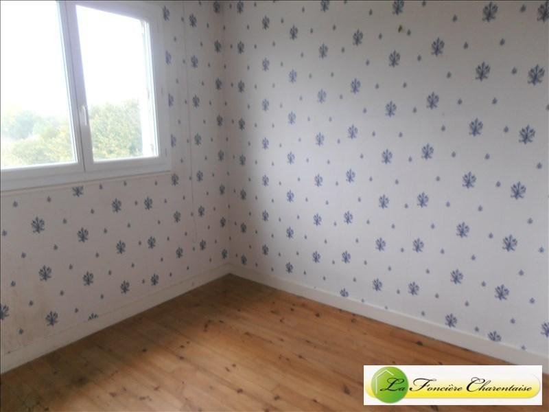 Sale house / villa Angouleme 103550€ - Picture 8