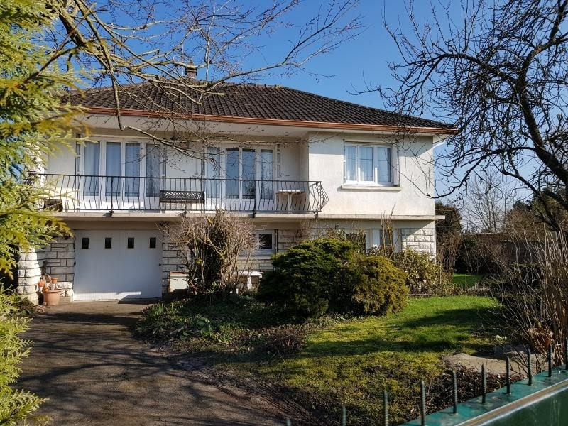 Vente maison / villa Le perray en yvelines 330 750€ - Photo 1