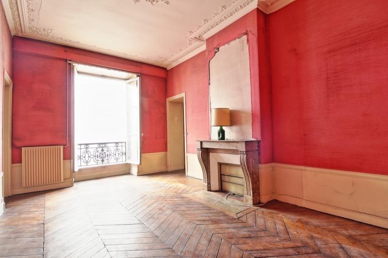 Sale apartment Paris 1er 999000€ - Picture 5