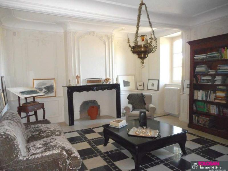 Vente de prestige maison / villa Villefranche de lauragais secteur 676000€ - Photo 5