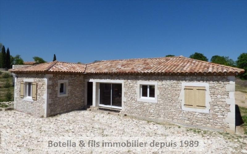 Vente maison / villa Barjac 288000€ - Photo 2