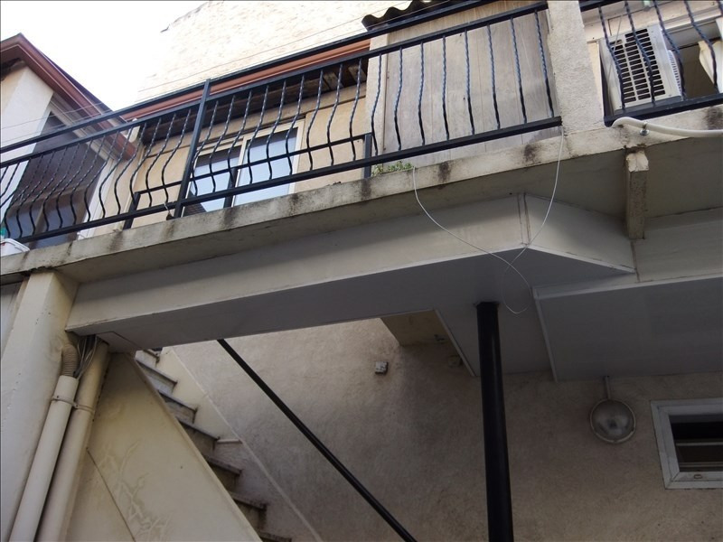 Investment property building Sete 292 000€ - Picture 1
