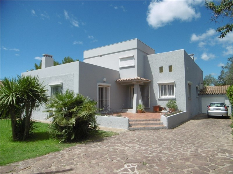 Vente maison / villa Aubord 468000€ - Photo 1