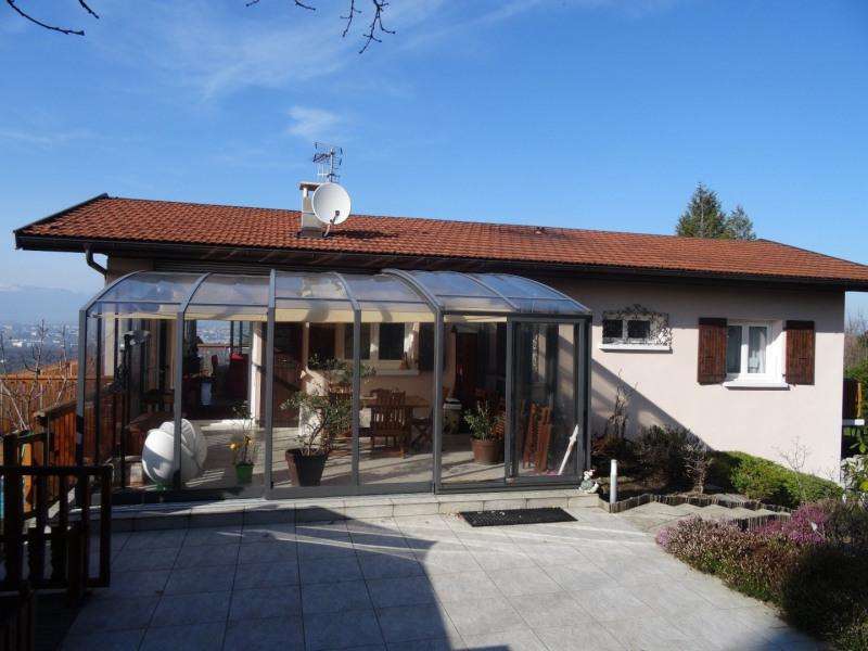 Vente de prestige maison / villa Collonges sous saleve 840000€ - Photo 1