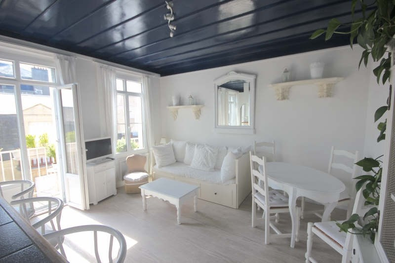 Vente appartement Villers sur mer 219000€ - Photo 4