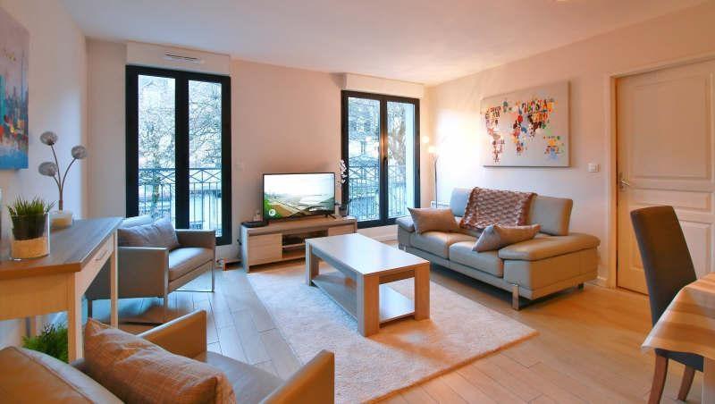 Vente appartement Bagneres de luchon 347000€ - Photo 2