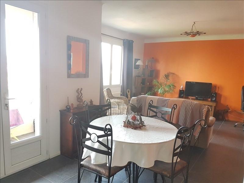 Vente appartement Carcassonne 72000€ - Photo 4