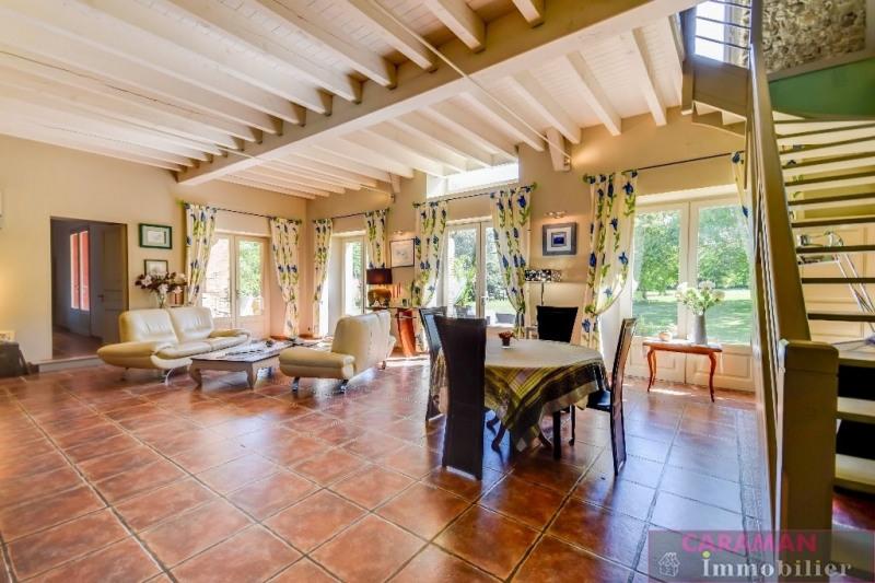 Vente de prestige maison / villa Caraman  secteur 599000€ - Photo 3