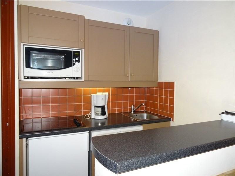 Vente appartement Les arcs 180000€ - Photo 10