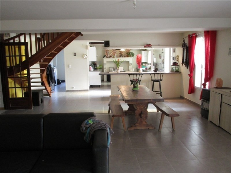 Sale house / villa St barthelemy de bellegard 147000€ - Picture 4