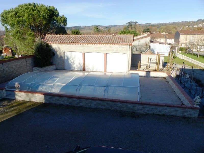 Sale house / villa Mazamet 272000€ - Picture 3