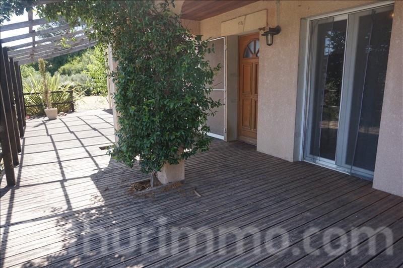 Sale house / villa Lodeve 245000€ - Picture 3