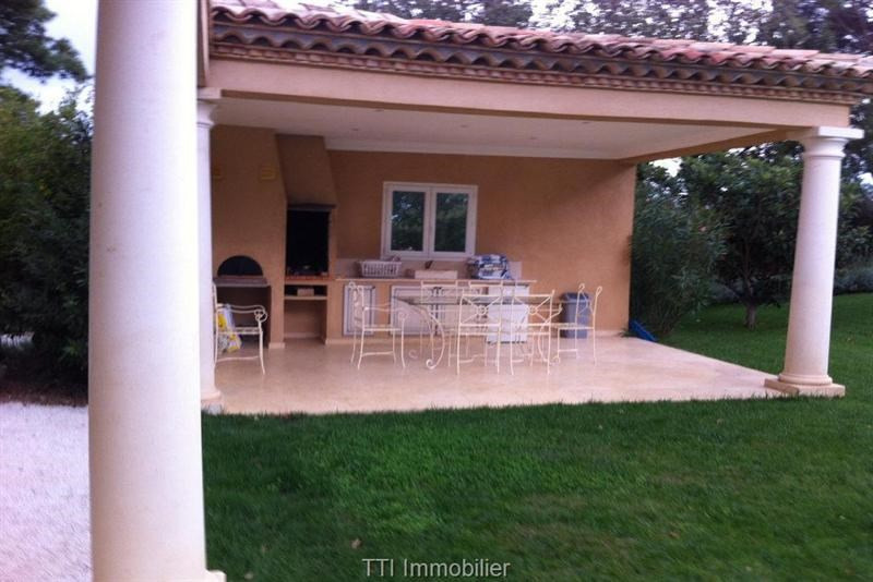 Vente de prestige maison / villa Plan de la tour 1965000€ - Photo 10