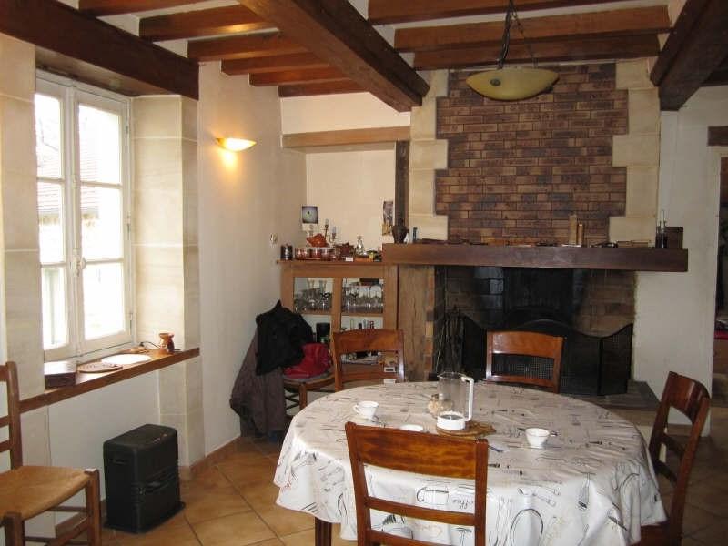 Vente maison / villa Thury harcourt 149800€ - Photo 5