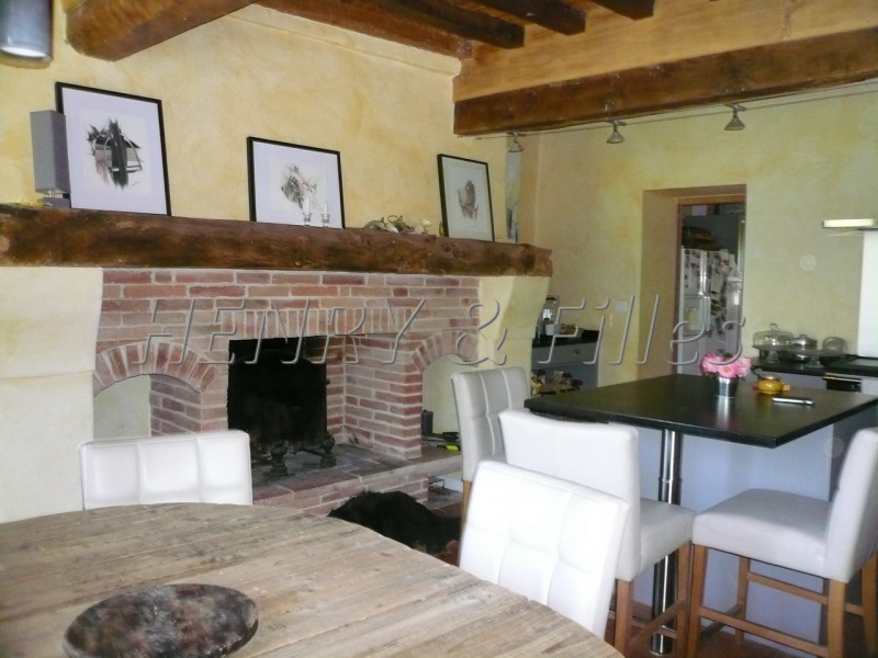 Sale house / villa Samatan 615 000€ - Picture 14