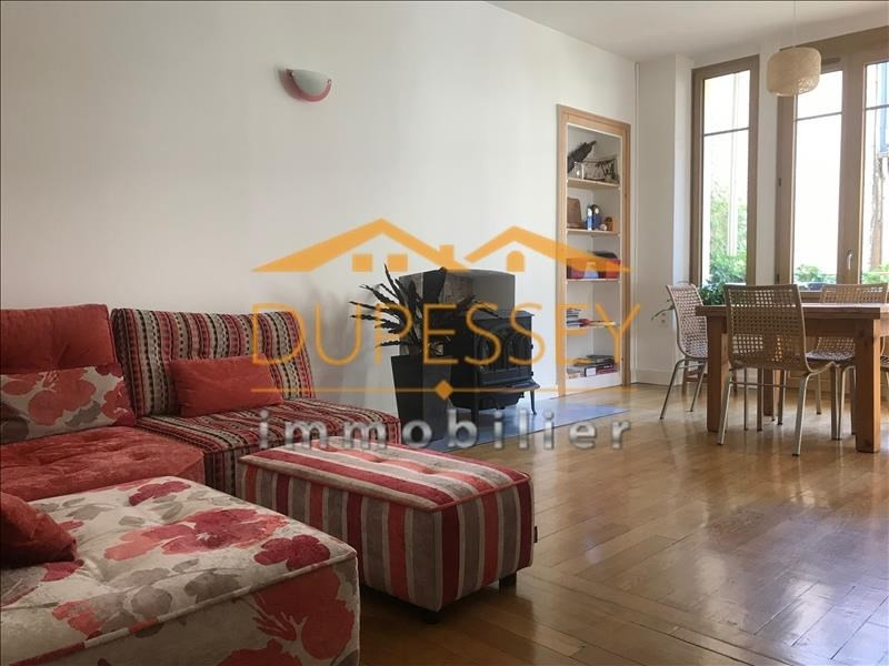 Vente appartement Chambery 235 000€ - Photo 2