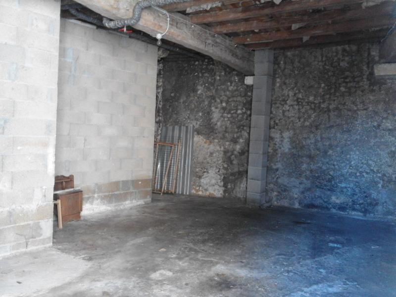 Rental apartment Barbezieux-saint-hilaire 378€ CC - Picture 4