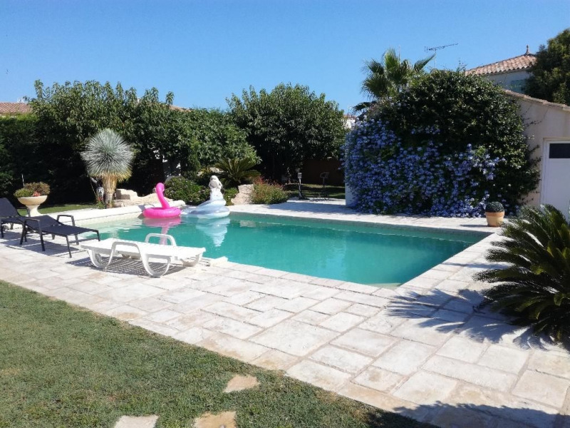 Vente de prestige maison / villa Aigues mortes 645 000€ - Photo 3