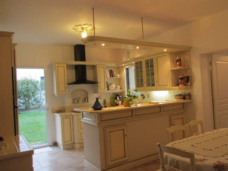 Vente maison / villa St andre des eaux 550000€ - Photo 3