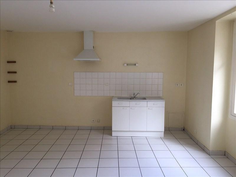 Location appartement Lavau sur loire 520€ +CH - Photo 2