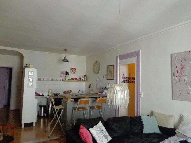 Location appartement Lyon 2ème 1001€ CC - Photo 1
