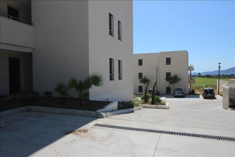 Sale apartment Porticcio 360000€ - Picture 4