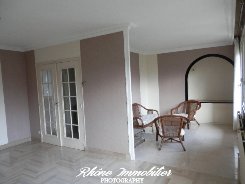 Vente maison / villa Meyzieu 330 000€ - Photo 3