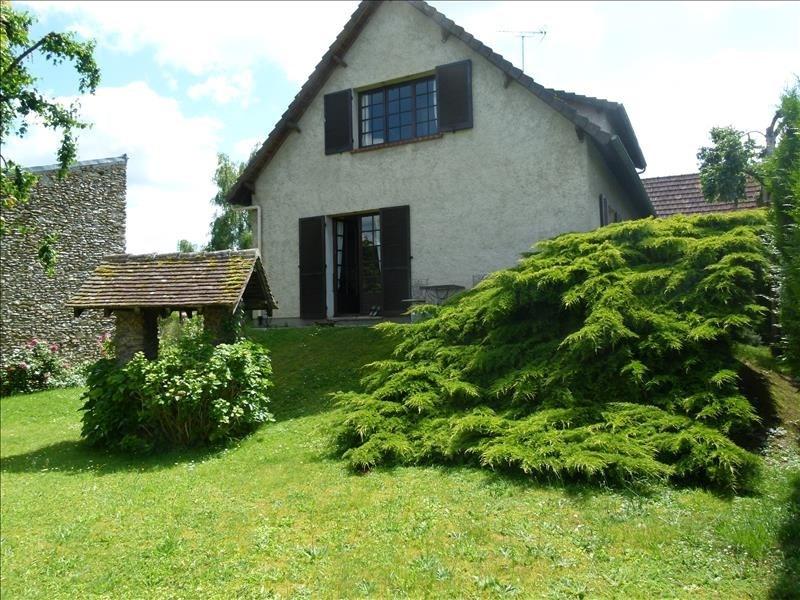 Vente maison / villa Montfort l amaury 455000€ - Photo 2