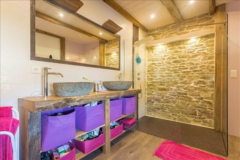 Vente maison / villa Mailley et chazelot 165000€ - Photo 7