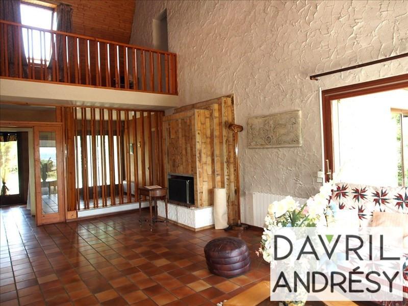 Vente maison / villa Chanteloup les vignes 450000€ - Photo 6