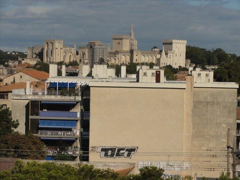 Location appartement Avignon 650€ CC - Photo 1
